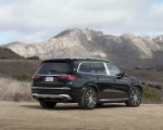 2021 Mercedes-Maybach GLS 600 (US-Spec) Rear Three-Quarter Wallpapers  150x120 (42)