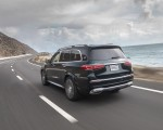 2021 Mercedes-Maybach GLS 600 (US-Spec) Rear Three-Quarter Wallpapers 150x120 (33)