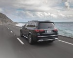 2021 Mercedes-Maybach GLS 600 (US-Spec) Rear Three-Quarter Wallpapers 150x120 (31)
