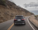 2021 Mercedes-Maybach GLS 600 (US-Spec) Rear Wallpapers  150x120 (19)