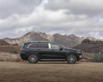 2021 Mercedes-Maybach GLS 600 (US-Spec) Side Wallpapers 150x120 (46)