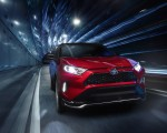 2021 Toyota RAV4 Prime Plug-In Hybrid Front Wallpapers 150x120 (5)
