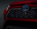 2021 Toyota RAV4 Prime Plug-In Hybrid Grill Wallpapers 150x120 (14)
