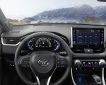 2021 Toyota RAV4 Prime Plug-In Hybrid Interior Cockpit Wallpapers 150x120 (25)