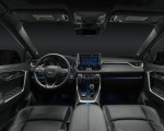 2021 Toyota RAV4 Prime Plug-In Hybrid Interior Cockpit Wallpapers 150x120 (26)