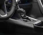 2021 Toyota RAV4 Prime Plug-In Hybrid Interior Detail Wallpapers 150x120 (23)