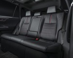 2021 Toyota RAV4 Prime Plug-In Hybrid Interior Rear Seats Wallpapers 150x120 (21)