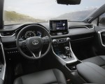 2021 Toyota RAV4 Prime Plug-In Hybrid Interior Wallpapers 150x120 (27)