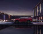 2021 Toyota RAV4 Prime Plug-In Hybrid Side Wallpapers 150x120 (6)