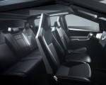 2022 Tesla Cybertruck Interior Wallpapers 150x120 (6)