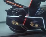 2019 Lamborghini Lambo V12 Vision Gran Turismo Spoiler Wallpapers 150x120 (14)
