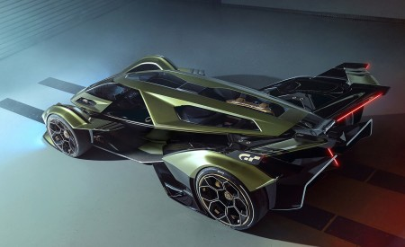 2019 Lamborghini Lambo V12 Vision Gran Turismo Top Wallpapers 450x275 (11)