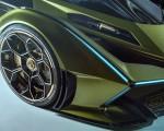 2019 Lamborghini Lambo V12 Vision Gran Turismo Wheel Wallpapers 150x120 (13)