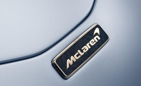 2019 McLaren Speedtail Badge Wallpapers 450x275 (19)