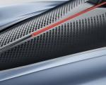 2019 McLaren Speedtail Detail Wallpapers 150x120