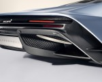 2019 McLaren Speedtail Detail Wallpapers 150x120