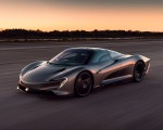 2019 McLaren Speedtail Wallpapers HD