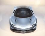2019 McLaren Speedtail Front Wallpapers 150x120