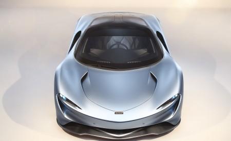 2019 McLaren Speedtail Front Wallpapers 450x275 (12)