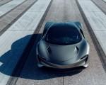 2019 McLaren Speedtail Front Wallpapers 150x120 (5)