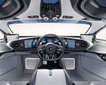 2019 McLaren Speedtail Interior Cockpit Wallpapers 150x120