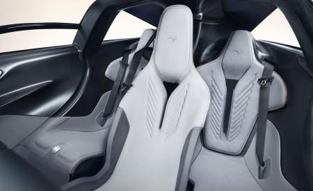 2019 McLaren Speedtail Interior Seats Wallpapers 450x275 (28)