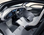 2019 McLaren Speedtail Interior Wallpapers 150x120