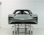 2019 McLaren Speedtail Making Of Wallpapers 150x120