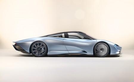 2019 McLaren Speedtail Side Wallpapers 450x275 (17)
