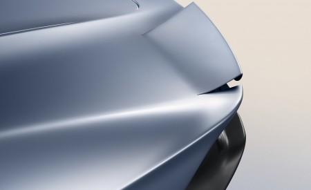 2019 McLaren Speedtail Spoiler Wallpapers 450x275 (23)