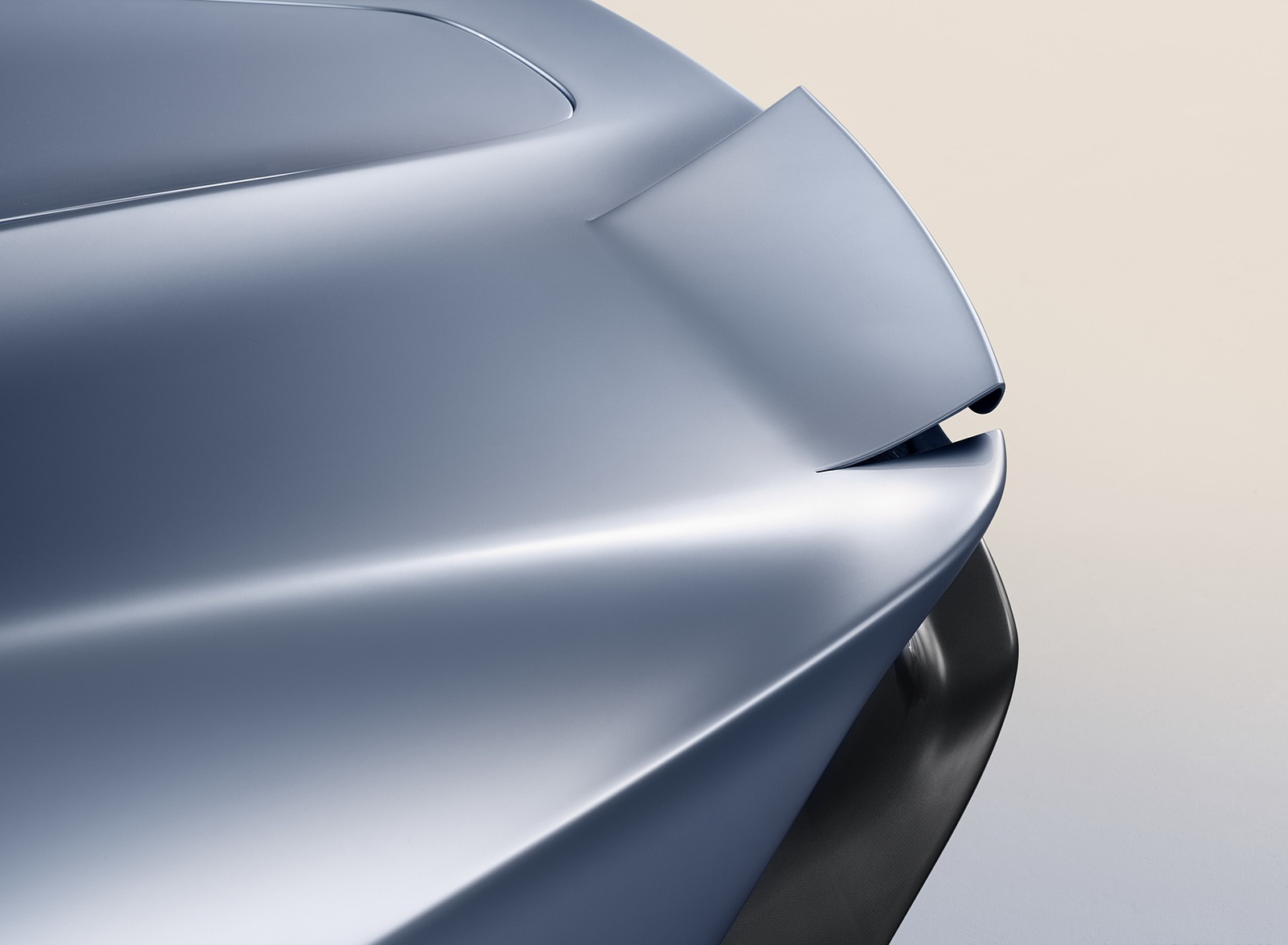 2019 McLaren Speedtail Spoiler Wallpapers #23 of 39