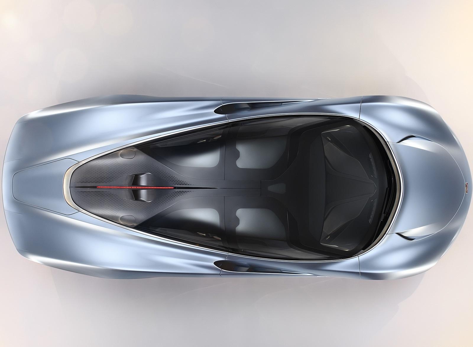 2019 McLaren Speedtail Top Wallpapers #18 of 39