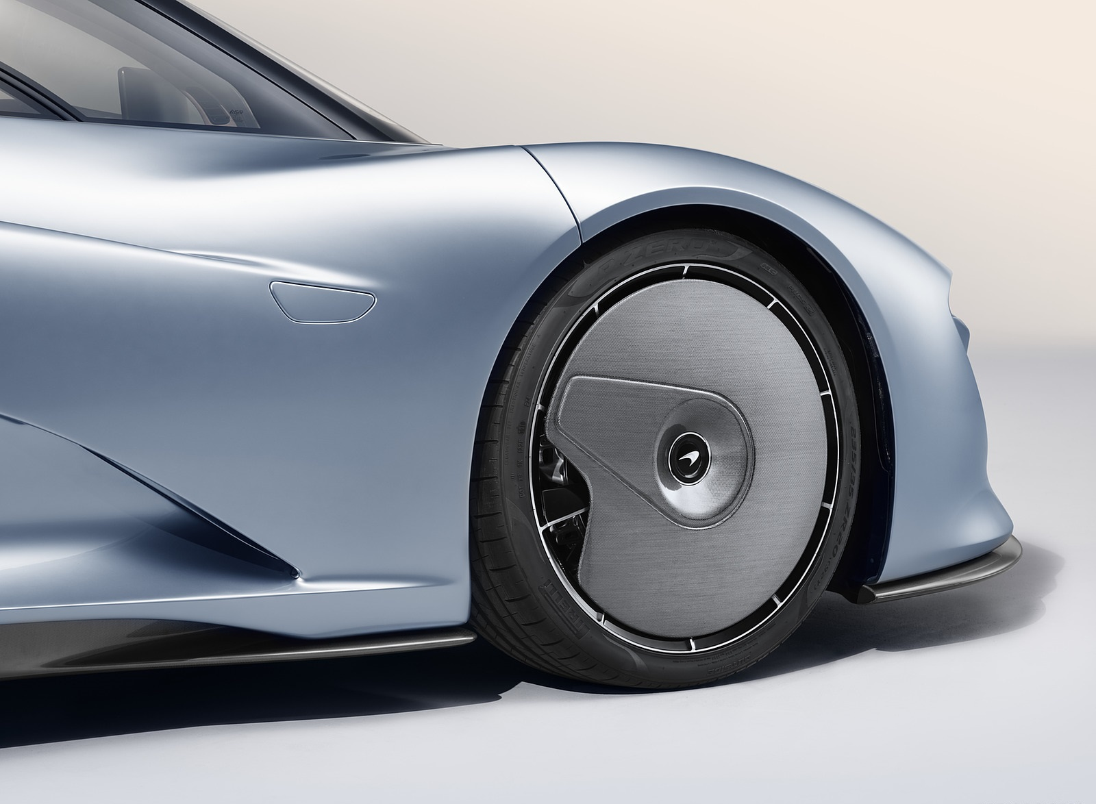 2019 McLaren Speedtail Wheel Wallpapers #24 of 39
