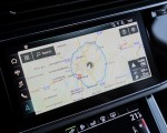 2020 Audi Q7 TFSI e quattro Plug-In Hybrid Central Console Wallpapers 150x120 (38)