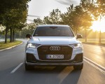 2020 Audi Q7 TFSI e quattro Plug-In Hybrid (Color: Glacier White) Front Wallpapers 150x120 (10)