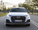 2020 Audi Q7 TFSI e quattro Plug-In Hybrid (Color: Glacier White) Front Wallpapers 150x120 (2)