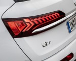 2020 Audi Q7 TFSI e quattro Plug-In Hybrid (Color: Glacier White) Tail Light Wallpapers 150x120 (23)