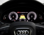 2020 Audi Q7 TFSI e quattro Plug-In Hybrid Digital Instrument Cluster Wallpapers 150x120 (40)