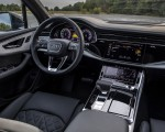 2020 Audi Q7 TFSI e quattro Plug-In Hybrid Interior Cockpit Wallpapers 150x120 (42)