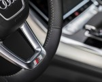 2020 Audi Q7 TFSI e quattro Plug-In Hybrid Interior Detail Wallpapers 150x120 (44)