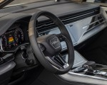 2020 Audi Q7 TFSI e quattro Plug-In Hybrid Interior Wallpapers 150x120 (41)