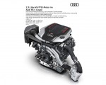 2020 Audi RS 5 Coupe 2.9 litre V6 TFSI engine in the Audi RS 5 Coupe Wallpapers 150x120 (35)
