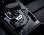 2020 Audi RS 5 Coupe Central Console Wallpapers 150x120 (39)