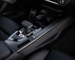 2020 Audi RS 5 Coupe Central Console Wallpapers 150x120 (40)