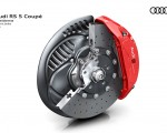 2020 Audi RS 5 Coupe Ceramic brake Wallpapers 150x120 (34)
