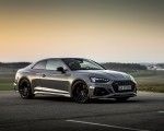 2020 Audi RS 5 Coupe (Color: Nardo Gray) Front Three-Quarter Wallpapers 150x120 (19)