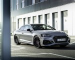 2020 Audi RS 5 Coupe (Color: Nardo Gray) Front Three-Quarter Wallpapers 150x120 (6)