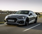 2020 Audi RS 5 Coupe (Color: Nardo Gray) Front Three-Quarter Wallpapers 150x120 (1)