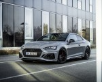 2020 Audi RS 5 Coupe (Color: Nardo Gray) Front Three-Quarter Wallpapers 150x120 (7)
