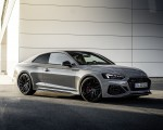 2020 Audi RS 5 Coupe (Color: Nardo Gray) Front Three-Quarter Wallpapers 150x120 (8)